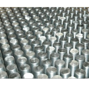 Heat Exchanger Header Plugs