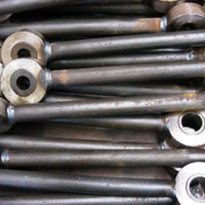 Fabricated Push Rods