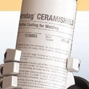 Welding Protection | Aerodag® CERAMISHIELD™