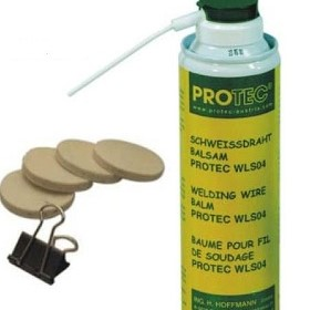 Welding Wire Balm Protection |  WLS04