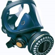 Full Face Respirator | SR200