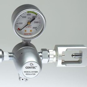 Oxygen Regulator | Gentec