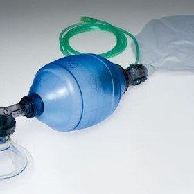 Rebreathing Bag / Bag Valve Mask