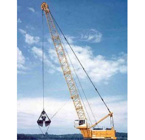 Crawler Crane | HS 885 HD