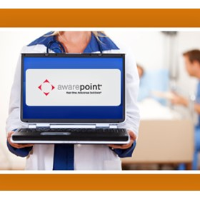 Active RFID & RTLS for Healthcare