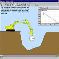 Simulation Software | Interactive Physics
