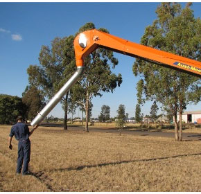 Fertiliser Handling Equipment