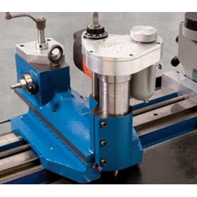 Milling Machine | PM2000