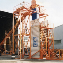 Container Filling Equipment