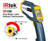 Dual Beam Laser Infrared Thermometer | IR150