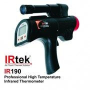 High Temperature Infra Red Thermometer | IR190