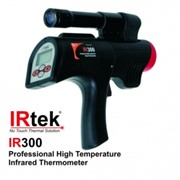 High Temperature Infra Red Thermometer | IR300