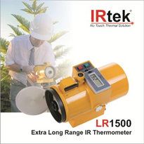 Extra Long Range Infrared Thermometer | LR1500