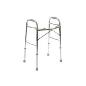 Folding Hopper Walker - Medium 6310