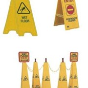 Brady Safety Signs | Floor