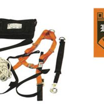 Roof Workers Kit | Hi-Safe
