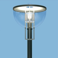 Urban Lighting | URBI 1 Lantern on URBI – Pole