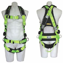 Full Body Harness | 1107 WW Premium