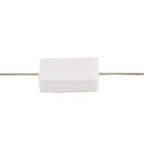 Flameproof 5 Watt Metal Glaze Resistors | PGR-T Series