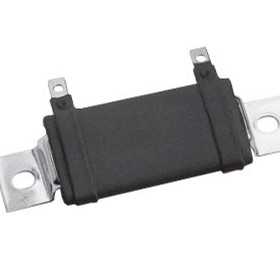 Low Profile 'Flat' Wire Wound Power Resistors Manufacturer & Supplier
