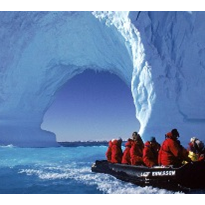 Employee Engagement Tool | Antarctica Incentive