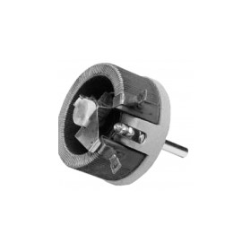 Ceramic Power Wire Wound Rheostats | APR Series
