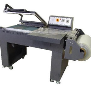 L-Bar Sealer Semi-Auto
