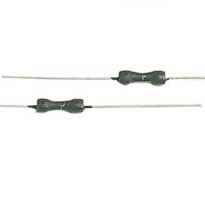 Wire Wound Resistors - Miniature Coated - XW Series