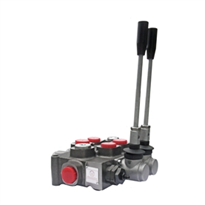 Control Valves | Galtech Q75 & Q95 Manual Valves