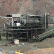 Mipac and Mount Isa Mines upgrading thickeners and HBF plant