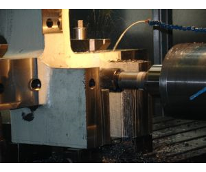 Old school milling may be dramatically overhauled by European research.