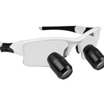 Mirco Prismatic SurgiTel Loupes | 3.0x & 3.5x Magnification