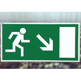 Exit Sign Testing & Inspection