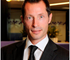 Thomas Gudman, Microsoft Australia's new director of its Dynamics Business (Image courtesy of Microsoft)