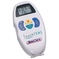 TENS Machine | Touch TENS