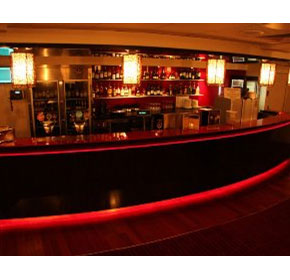 Bar Fit-outs | Tradies Caringbah