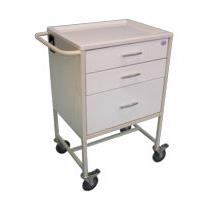 Medication Cart - 3 Drawer | MC 723