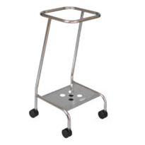 Linen Trolley | Skip Single SLT 350SS