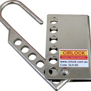 Stainless Steel Hasp | SLH-80