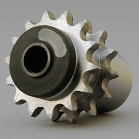 Conveyor Components and Replacement Parts | Steel Roller Sprockets