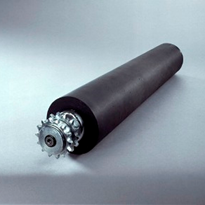 Conveyor Rollers | Model Options Steel/ Engineered Plastics