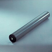 Conveyor Rollers | Optional Surface Coatings