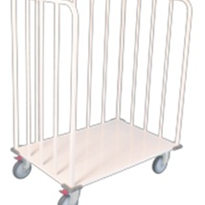Open Front Bulk Delivery Trolley | BDT 103