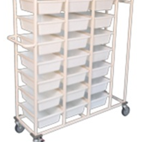 Storage Basket Trolley | SBT 21R