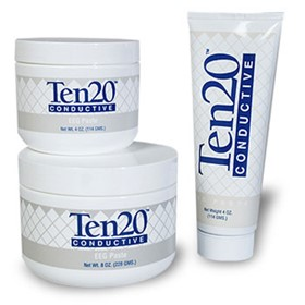 EEG Paste | Ten 20 4oz Tube