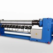 Extruding Machines for Plastics