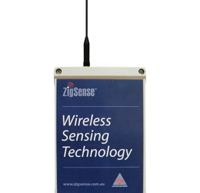ZigSense Wireless I/O Device - ZS-P2P-001