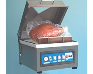 Vacuum Packaging Machine | Benchtop
