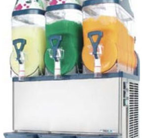 Drink & Beverage Equipment | GBG Granita Machines