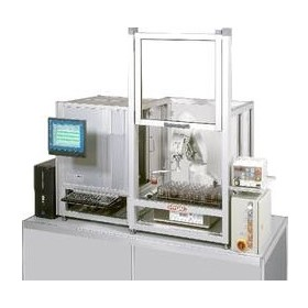 Particle Measuring System | ALPC 9000 Series